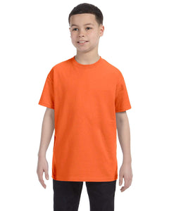 ALL OTHER COLORS Gildan 50/50 Dryblend T-Shirt Youth