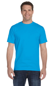 ALL OTHER COLORS Gildan 50/50 Dryblend T-Shirt Adult