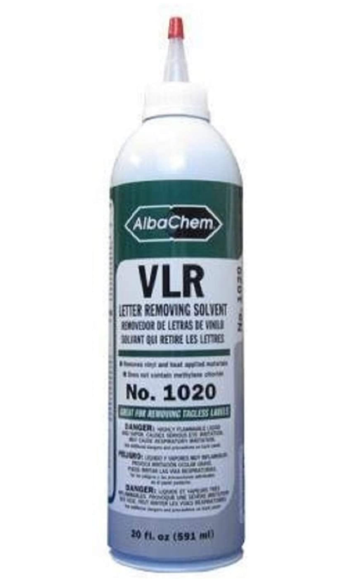 VLR Remover