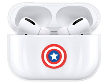 Load image into Gallery viewer, Case Clear Acrylic - Airpods Pro - Protective Shell - Perfect for Customization