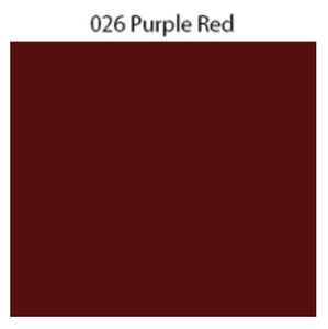 Solid Decal Oracal 651 12 X / Purple Red Decal