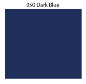Solid Decal Oracal 651 12 X / Dark Blue Decal