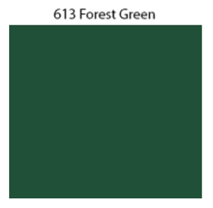 Solid Decal Oracal 651 12 X / Forest Green Decal