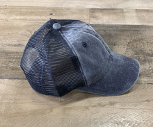 Load image into Gallery viewer, Denim Cap
