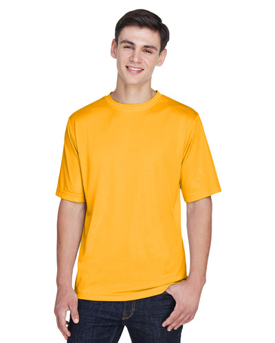 ALL OTHER COLORS Team 365 Unisex Zone Performance T-Shirt 100% Polyester Drifit