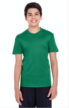 Load image into Gallery viewer, ALL OTHER COLORS Team 365 Youth Zone Performance T-Shirt 100% Polyester DriFit
