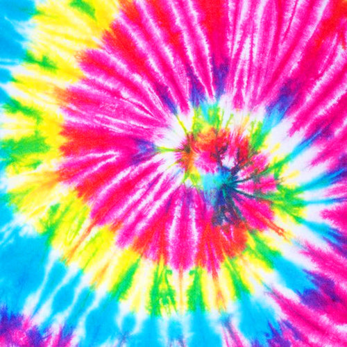 Tie Dye 2 Pattern Decal 12