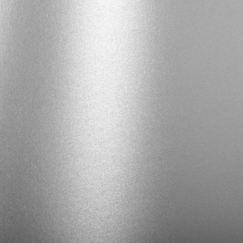 Silver Solid Htv 12 X 19.5 Sheet