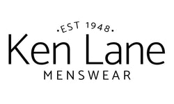 Ken Lane Menswear