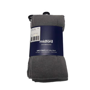 Midford Cotton Fleece Tights