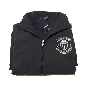 Our Lady Of Lourdes Microfiber Track Top