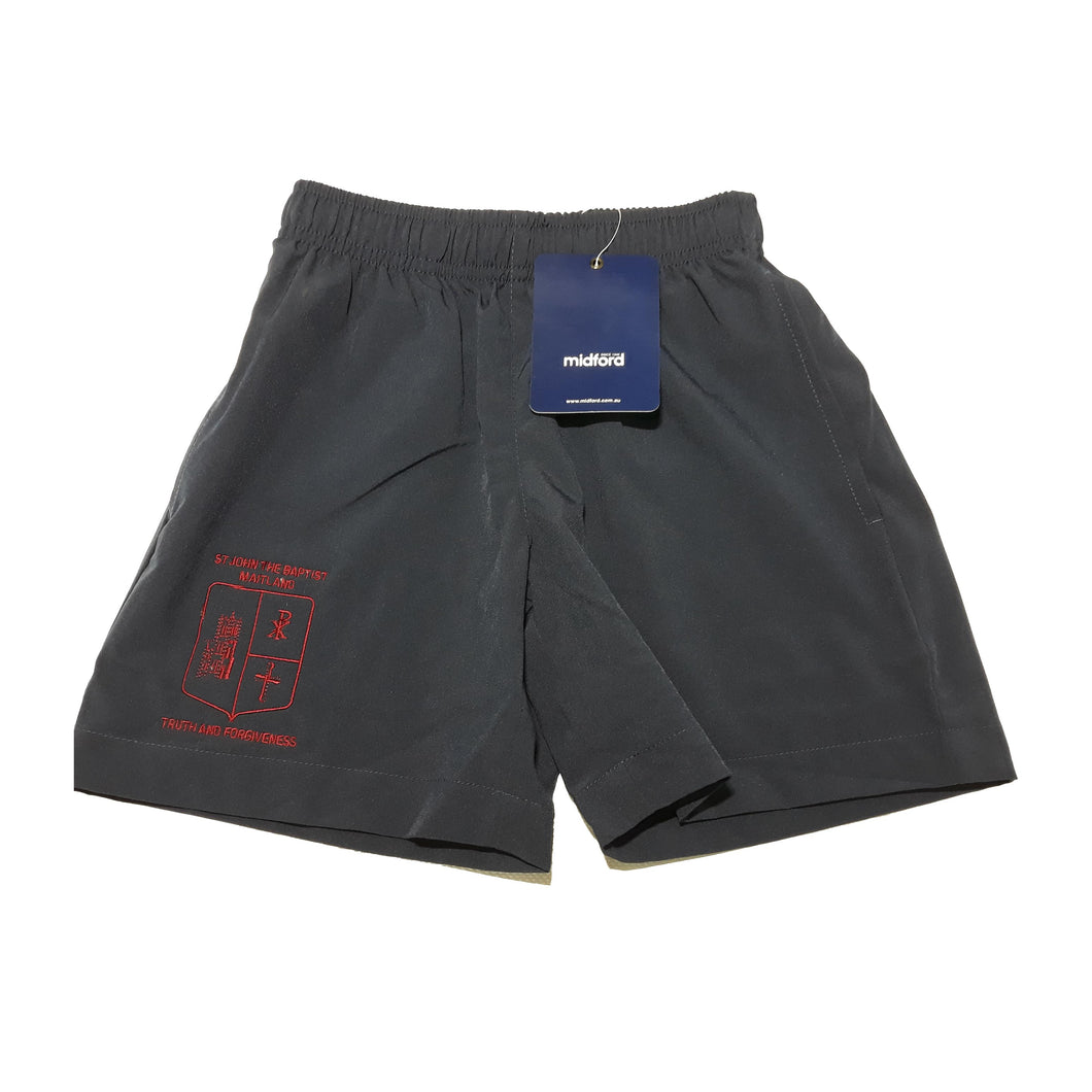 St John the Baptist Sport Shorts