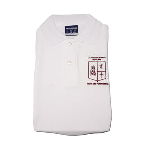 St John The Baptist Sports Polo
