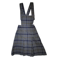 Our Lady of Lourdes Girls Winter Pinafore