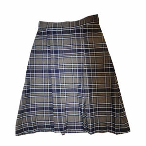 Our Lady of Lourdes Winter Skirt