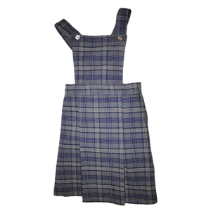 St Joseph's Primary Winter Pinafore