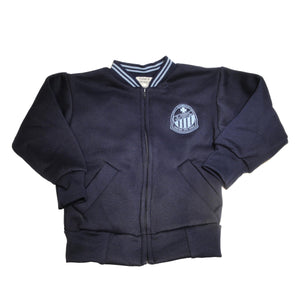 St Joseph's Zip Fleece Jacket