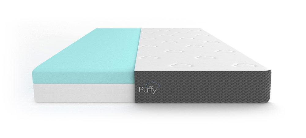 Is the Puffy Mattress Comfortable?