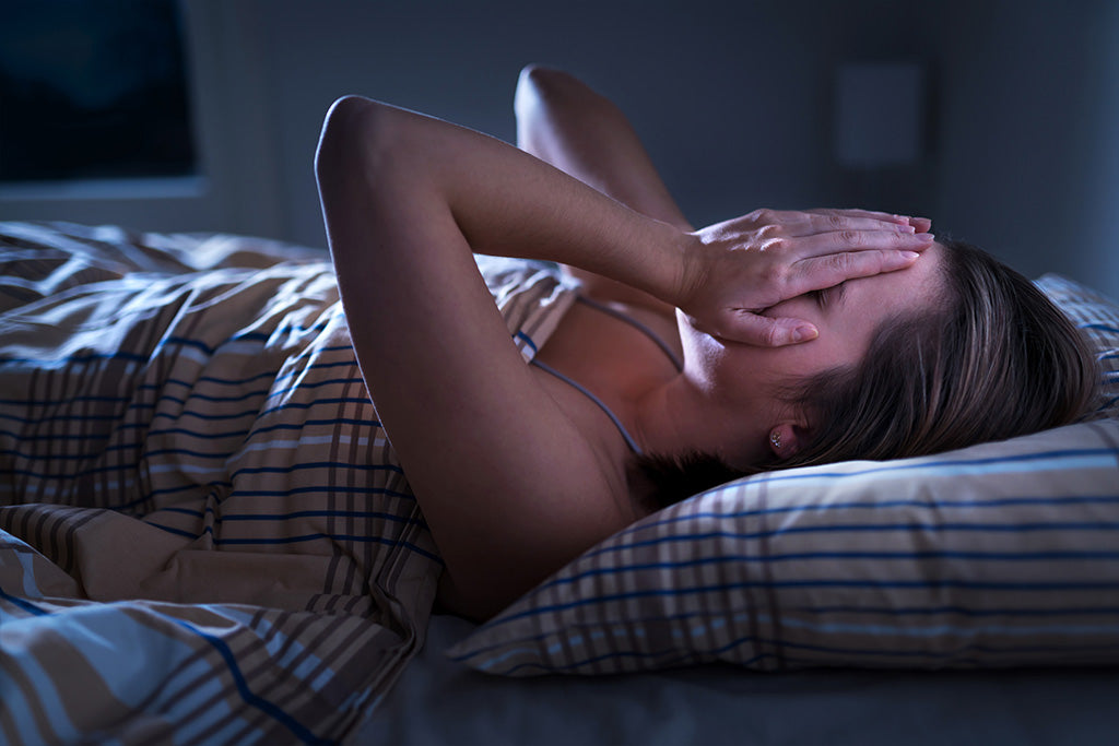 What Are Nightmares & Why Do We Have Them?