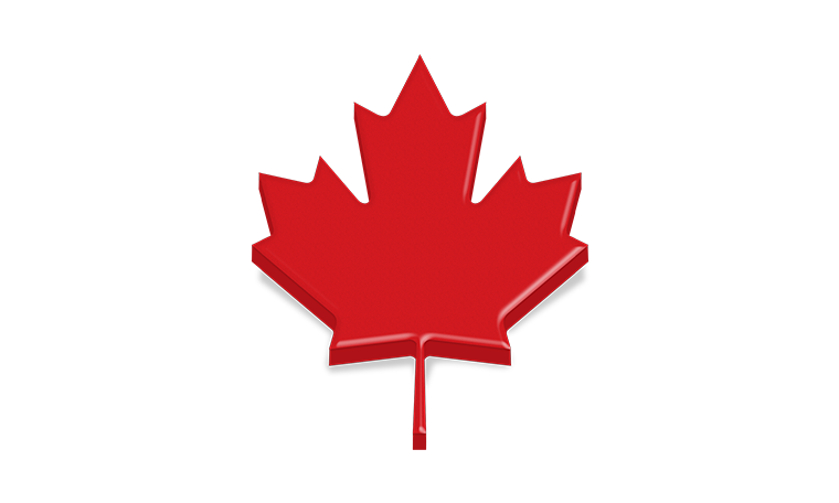 Puffy Made In Canada icon