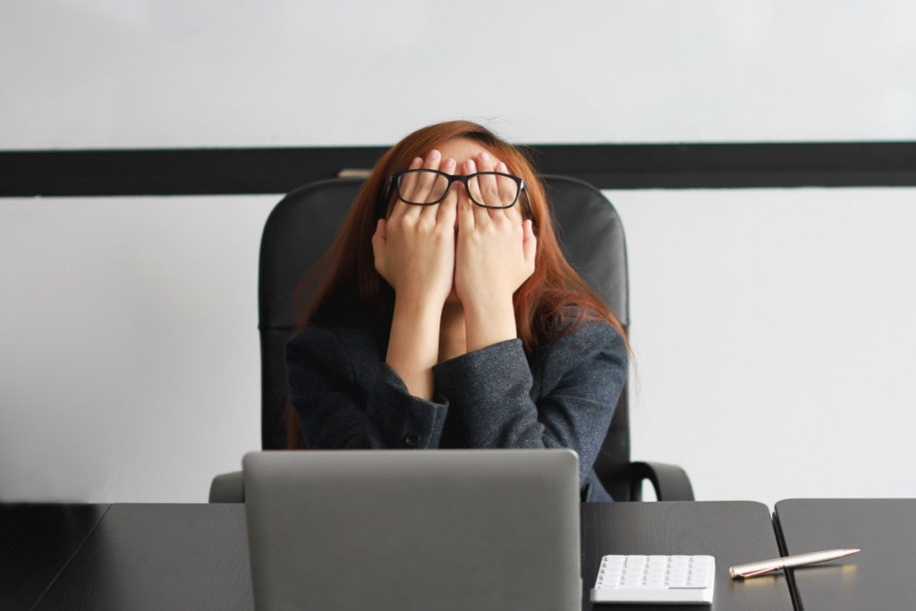 How Can You Deal With Burnout? | Puffy