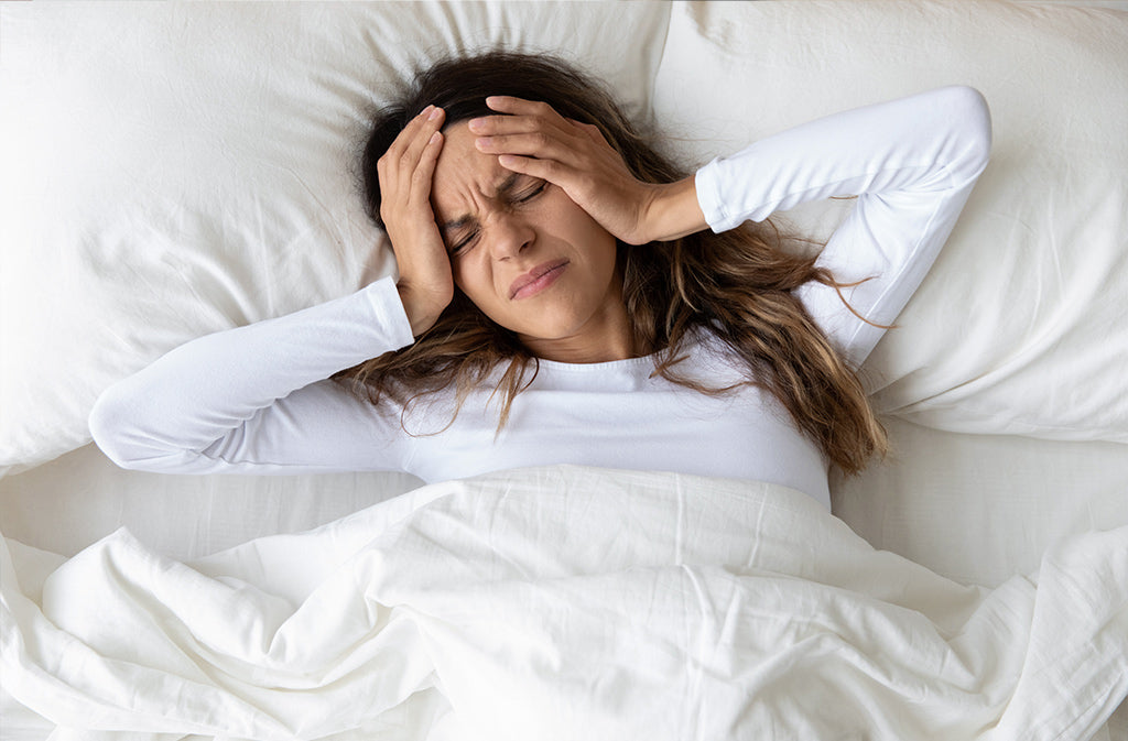How to get enough REM sleep each night | Puffy