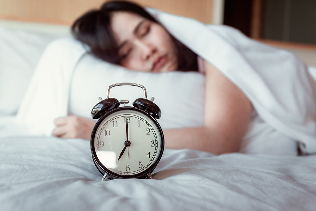 What Is A Sleep Cycle? | Puffy