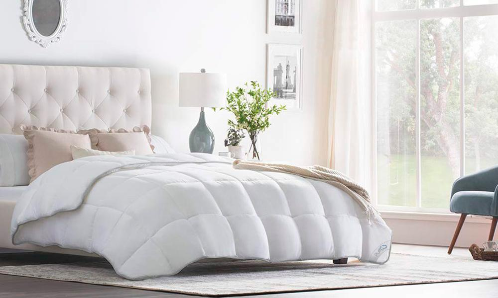 Puffy Comforter For Sale - Puffy Mattress