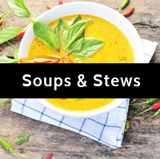 keto soup and stew recipes