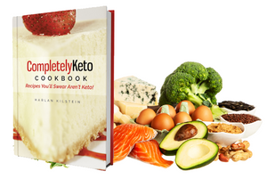 Completely Keto™ Cookbook