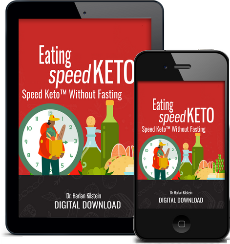 Eating Speed Keto™ - Digital Edition