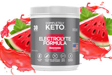 Load image into Gallery viewer, 1 Tub of Completely Keto™ Electrolytes Formula (Watermelon)
