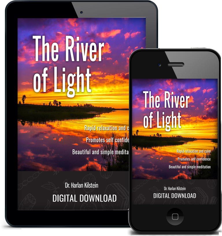 The River of Light - Digital Edition