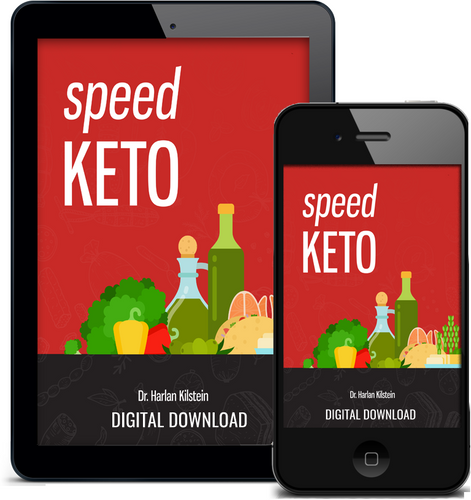 Speed Keto™ Digital