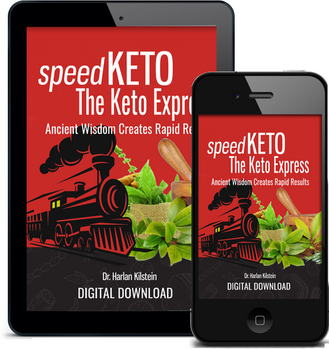 Speed Keto™ The Keto Express - Digital Edition