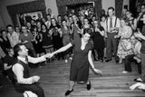 Swing Dancing Class for 2 - Half Day