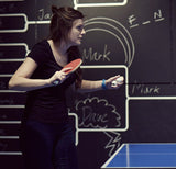 PRIVATE LESSON Become a Table Tennis Master - Max Two people