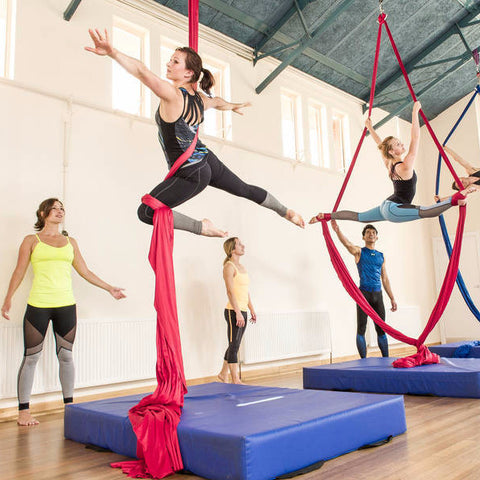 Aerial Silks Beginners Experience: For One