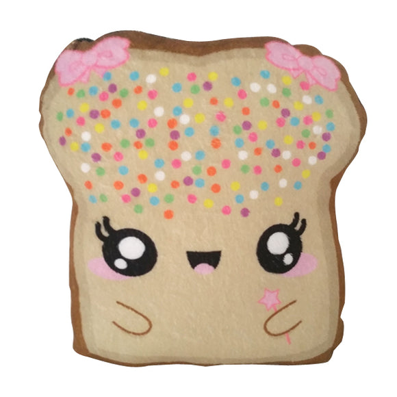 Fairy Bread Handmade Soft Toy