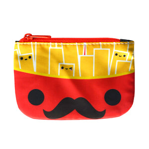 Frenchy Fries Coin Purse