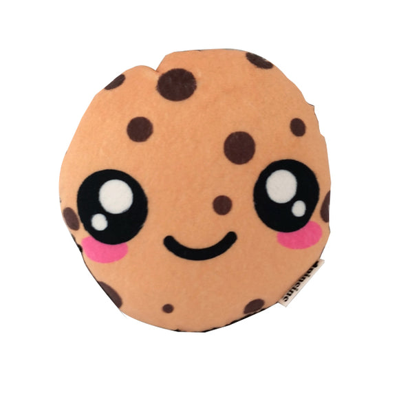 Happy Cookie Plushie