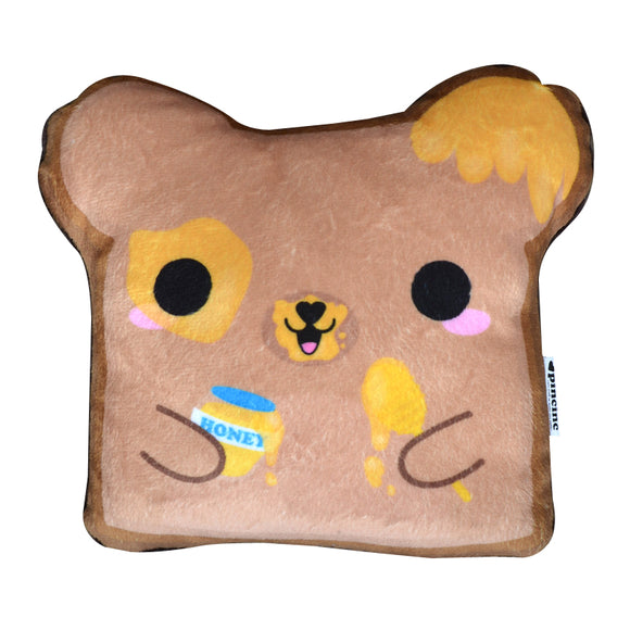 Honey Bear Toast