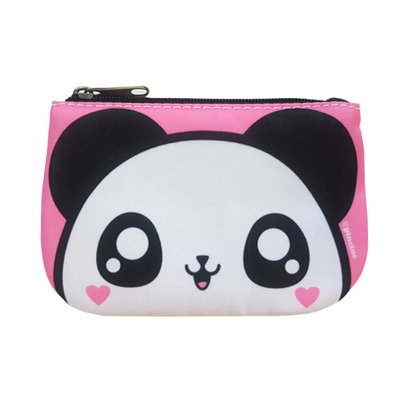 Lovely Panda Coin Purse