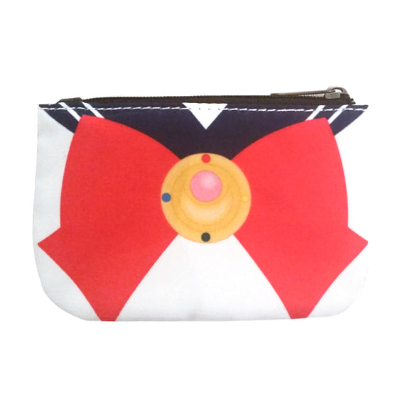 Sailor Moon & Luna Coin Purse