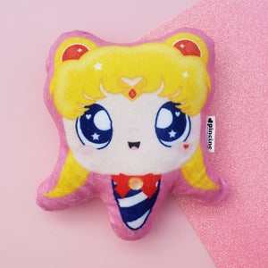 Sailor Moon Plushie