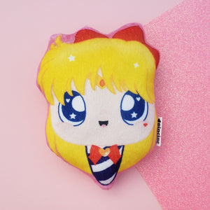 Sailor Venus Plushie