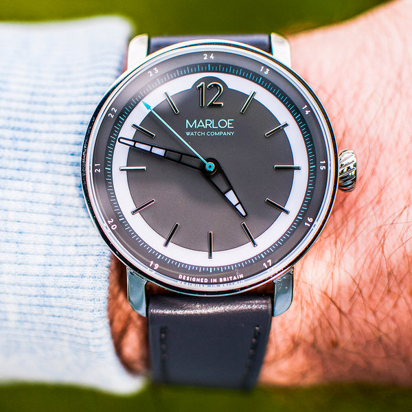 Marloe Coniston Watch Review - Fantastic Design, Great Value, and a Hidden Surprise