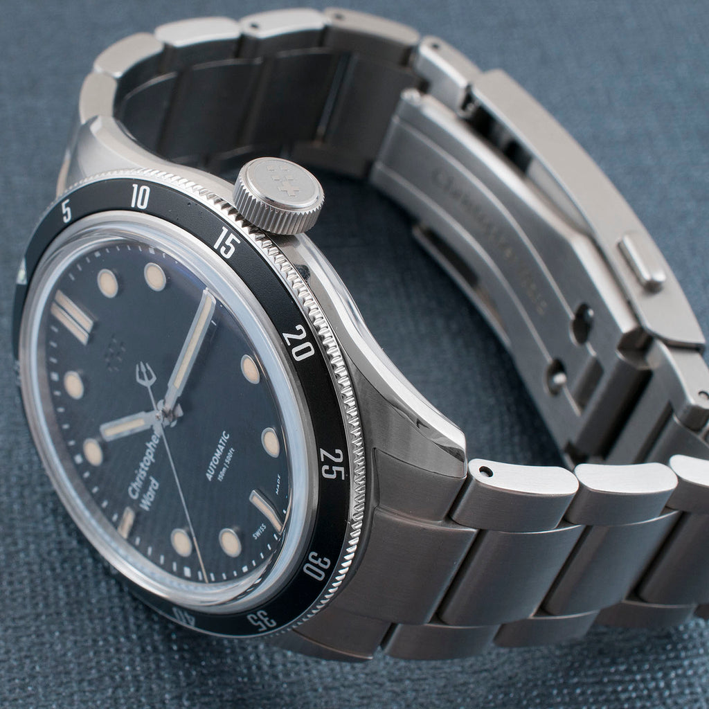Christopher Ward C65 Trident Automatic Watch Review