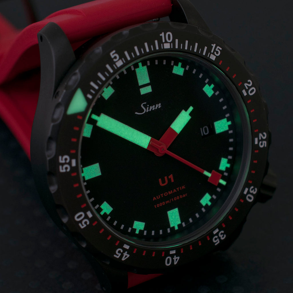 Sinn U1 S Review