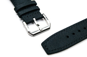 Sailcloth Quick Release Watch Straps